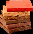 Плитка, керамогранит, камень, мозаика, брусчатка