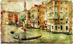 Доска кухонная 17,5х29 см Венеция, 4680009858848 - фото 29794