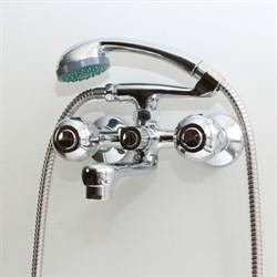 Смеситель для ванны 1/2 кер. MIXLINE ML02-01 NEW - фото 4643