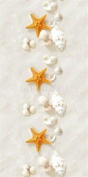 Панели ПВХ Морская звезда   6,75м2 0,25х2,70х0,008 (0140) - фото 5021
