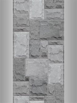 Панель ПВХ турин 6,75 м2 0,25х2,7х0,008 (№369) - фото 5026