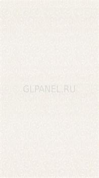 Панель ПВХ белая вуаль  6,75 м2  0,25х2,70х0,008 (№195/1) - фото 5028