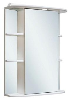 Шкаф зеркальный навесной  Гиро 55  /правый/ - фото 5363