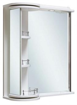 Шкаф зеркальный навесной  Секрет 65 - фото 5373