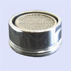 Аэратор для плоского излива пласт. наруж резьба - фото 5454