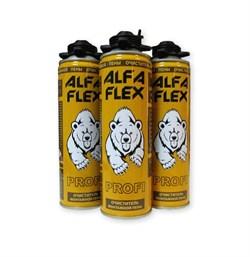 Очиститель пены «ALFA Flex Profi» - фото 5549
