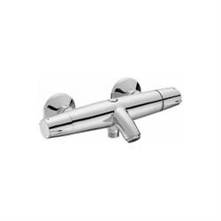 ELEVATION E18874-CP смеситель ELEVATION ванна/душ настенный двузахватный (хром) - фото 5839