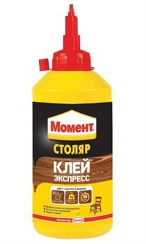 КЛЕЙ МОМЕНТ-СТОЛЯР 750 Г (1/9) ХЕНКЕЛЬ - фото 6404