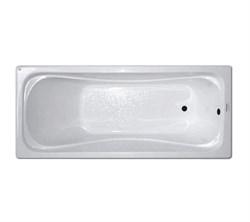Ванна Стандарт 170 Экстра+Комплект Установочный Стандарт/Джена - фото 6978