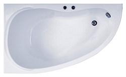 Ванна  Вектра ML  (1500*900) б/гидром. лев. NEW - фото 7019