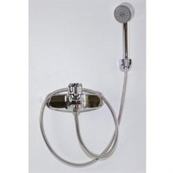 Смеситель для ванны 40k MIXLINE ML03-01 - фото 7212