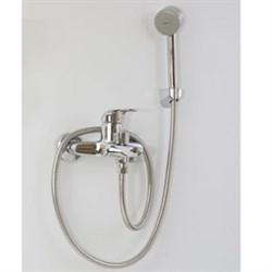 Смеситель для ванны 40k MIXLINE ML05-01 - фото 7213