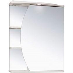 Шкаф зеркальный навесной  Линда 65  /правый/ - фото 7267