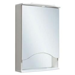 Шкаф зеркальный навесной  Фортуна 50 - фото 7272