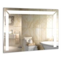 Зеркало MIXLINE  Диамант  535*750 светодиодная подсветка - фото 7301