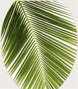 Сиденье для унитаза  Универсал Декор  Пальма - фото 8703