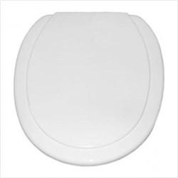 Сиденье для унитаза  белое эконом, тип 3 ИНКОЭР - фото 8705