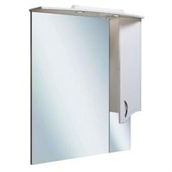 Шкаф зеркальный навесной  Севилья 95 - фото 8781