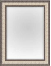 Зеркало Бордо платина 50*70 4660012001493