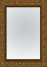 Зеркало Севилья дерево 40*50 4607158146077