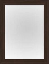 Зеркало Альберо темное дерево 50*70 4607158142550