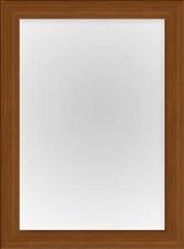 Зеркало Альберо светлое дерево 50*70 4607158142536