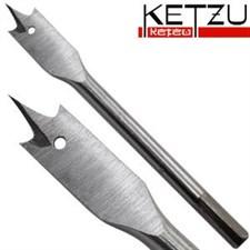 Сверло по дереву KETZU перовое 15 мм