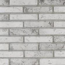 Панель ПВХ кирпичик 6,75м2  0,25х2,7х0,008 (№169)