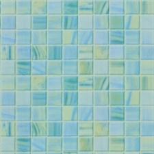 Панель ПВХ лазурная смальта  6,75 м2  0,25х2,7х0,008 (7001/3)