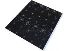 Панель ПВХ галактика  (мет.) 6,75м2  0,25х2,7х0,008 (СН44)