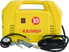 Компрессор безмасл. Калибр-Мастер КБ-1100М