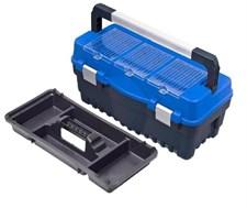 Ящик для инструмента МастерАлмаз STANDART 15 +22  (8,5кг+19кг)