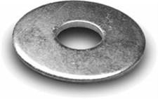 Шайба плоская М 10 оц.  DIN 9021 усиленная