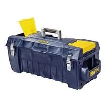 Ящик для инструмента - IRWIN PRO Toolbox 26  - 75 х 35 х 30 cm