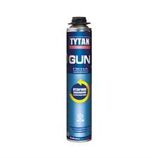Пена монтажная Tytan Professional GUN 750 мл