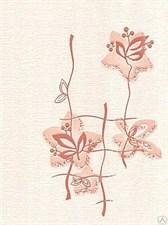 Панель ПВХ цветущий персик 6,75 м2  0,25х2,7х0,008 (№158/1)