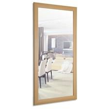 Зеркало MIXLINE  Бук  500*950