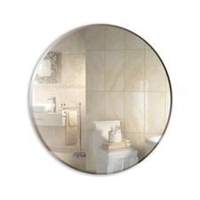 Зеркало MIXLINE  Ринг  D520 с фацетом