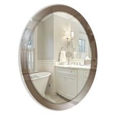 Зеркало MIXLINE  Эллада люкс  565*740 (ШВ) фацет