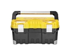 Ящик для инструментов МастерАлмаз TITAN 450x350x350 мм (10013222/250817/0002693/1, Польша)