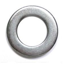 Шайба 12-13 DIN 125 нерж. А2 (100 шт.)