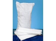 Мешок полипропиленовый белый 55х95 (70гр)