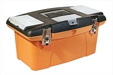 Ящик для инстр. 410/16  Профи метал., замок