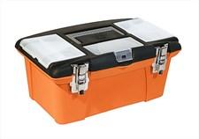 Ящик для инстр. 410/16  Профи мороз-им замок