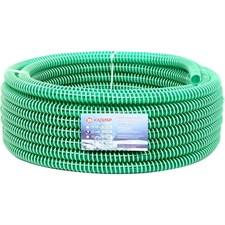 Шланг ПВХ напорно-всасывающий со спиралью  ПВХ 25мм (30 м)  Калибр
