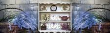 Кухонная панель ПВХ 600х2000 Лаванда, 4680009854789