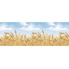 Интерьерная панель  Пшеница  3000х600 мм (1)