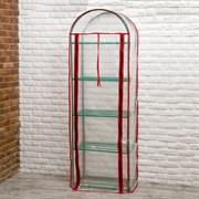 Парник для балкона 5 полок Т686
