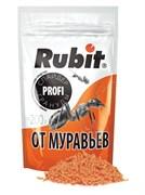 СРЕДСТВО ОТ МУРАВЬЕВ ГРАНУЛЫ 200 Г (25)  RUBIT