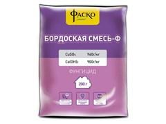 ФУНГИЦИД  БОРДОСКАЯ СМЕСЬ  0,2 КГ (30)  ФАСКО